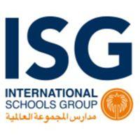 International Schools Group (ISG) logo