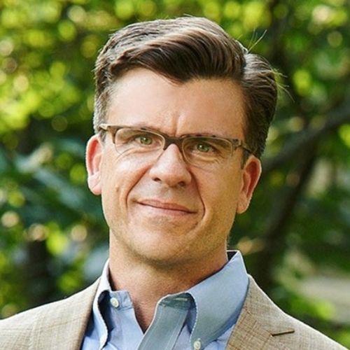 Profile photo of Gordon Stone, Partner at Veritable