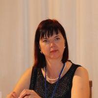 Galina Vladimirovna Fayzieva