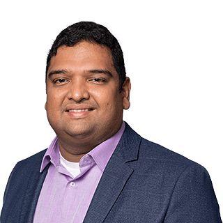 Sundar Subramanian