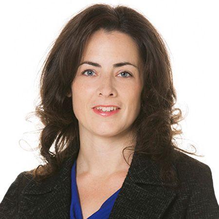 Niamh Breheny