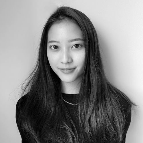 Profile photo of Yuka Aramaki, Graphic Designer at The Cultivist