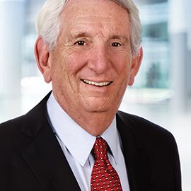 Bruce J. Robertson