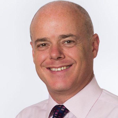 Chris Smedley