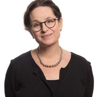 Judy Huvos