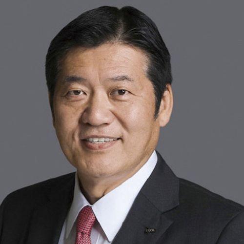 Yoshiaki Fujimori