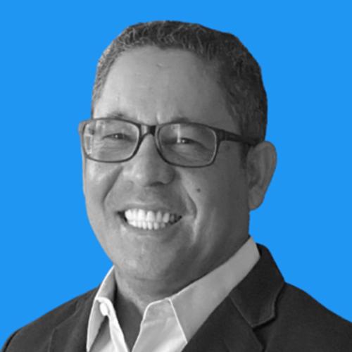 Robert Salcedo