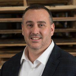 Profile photo of Jim Winkle, CFO at Harbor Wholesale Grocery, Inc.