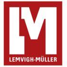 Lemvigh-Müller A/S logo