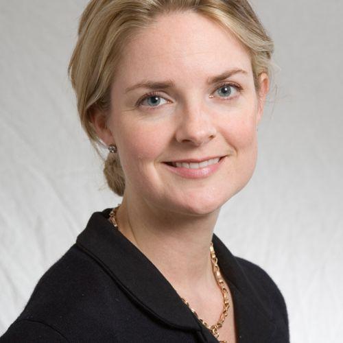 Susannah Carrier