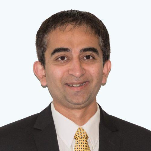 Sandeep Pingle, MD, PhD