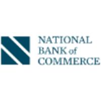 National Bank of Commerce logo