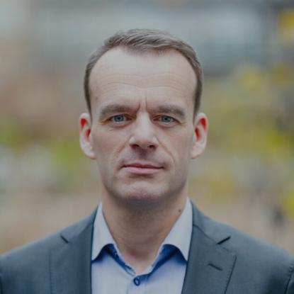 Sven Raeymaekers