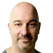 Profile photo of Ray Grady, Member at inRiver