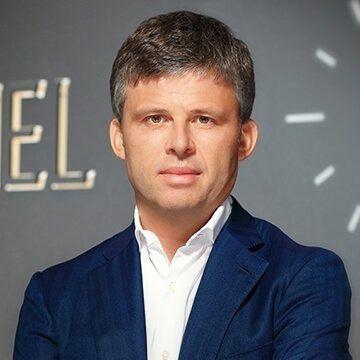 Andrii Verevskyi