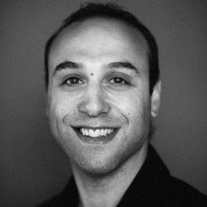 Profile photo of Michael Love, Director, EU & Asia Talent at Prophet
