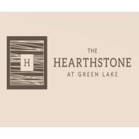The Hearthstone Retirement Livin... logo