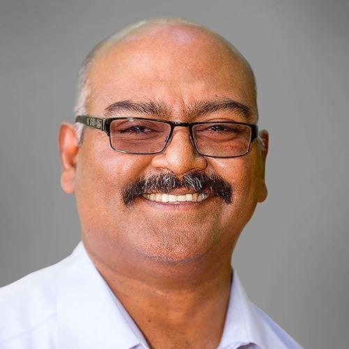Rajaraman Krishnan