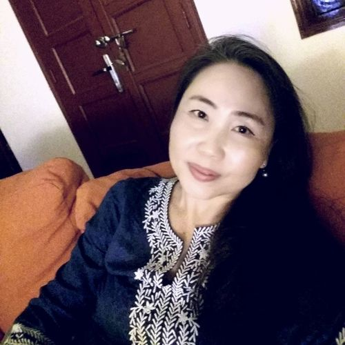 Profile photo of Yumi Lee, Manager at Older Women's Network (NSW)