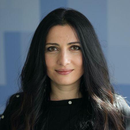 Aygun Suleymanova