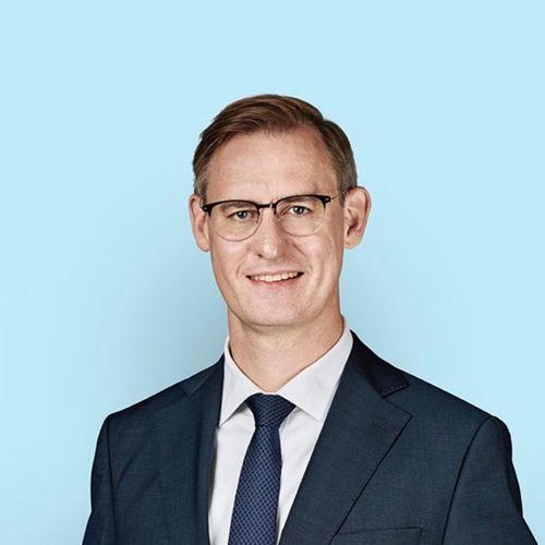 Mikael Toke Hvolgaard