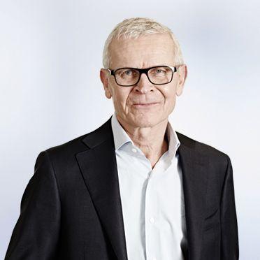 Rene Svendsen-Tunes