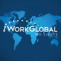 iWorkGlobal logo