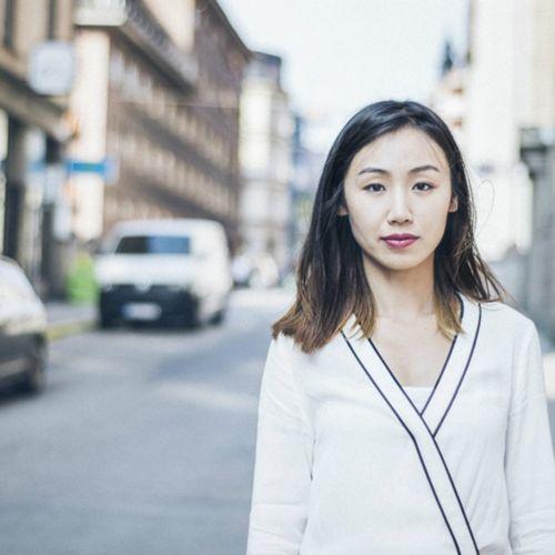 Wendy Xiao Schadeck