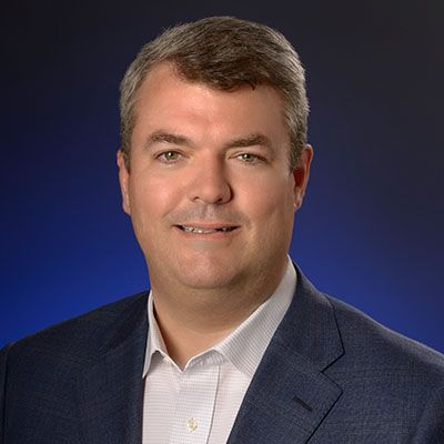 James P. Fogarty