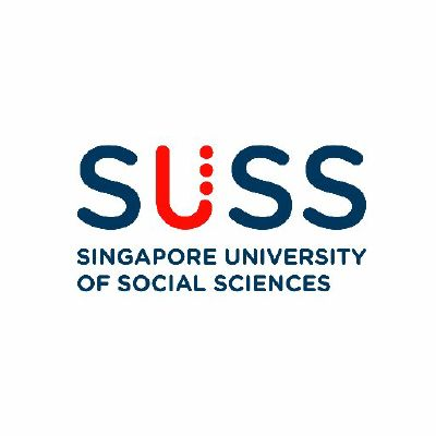 SINGAPORE UNIVERSITY OF SOCIAL S... logo