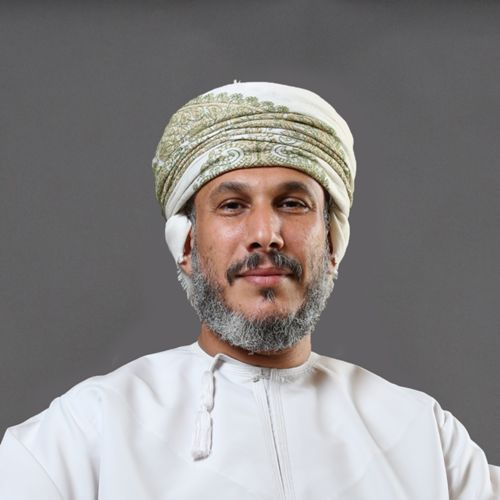 Moataz Al Riyami
