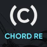 Chord Re logo