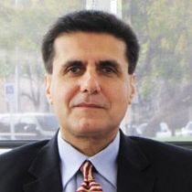 Profile photo of Vahid Shariat, Chief Information Officer at Trident University International