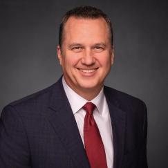 Michael P. Bauer