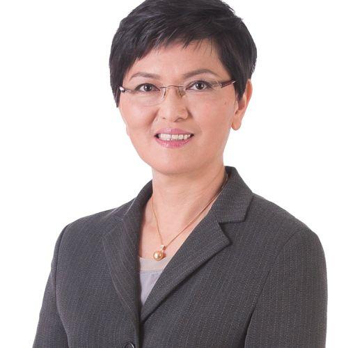 Sara S.K. Cheung