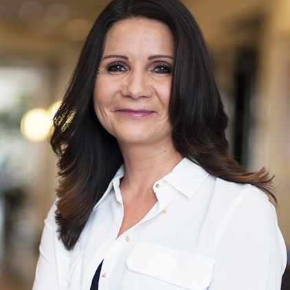 Profile photo of Natalie Atwood, SVP People at HealthEquity