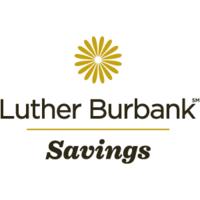 Luther Burbank Savings logo