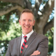 Profile photo of William Mullen, Vice Provost for Enrollment & Communications at Saint Mary's College of California