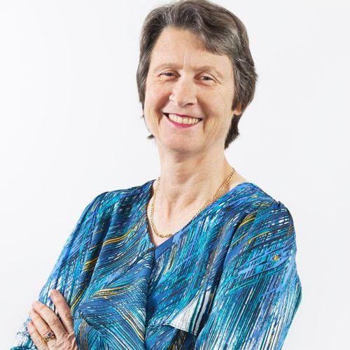 Rosemary Sutton