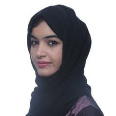Yusra Hamed Al Busaidi