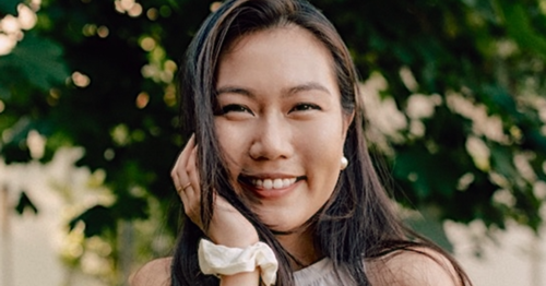 Kaila Lim takes on Community Management in NYC for The Org 👋 , The Org