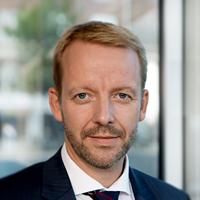 Henrik Ohlsen