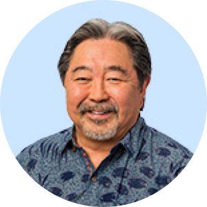 Kelvin H. Taketa
