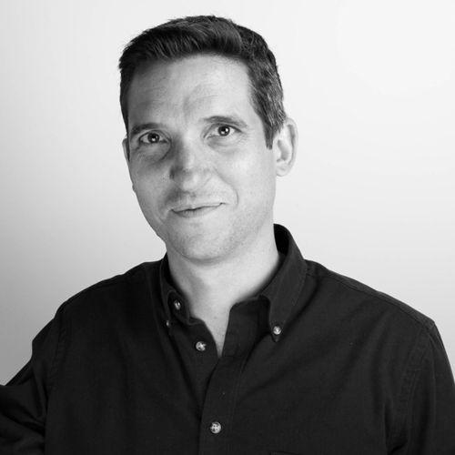 Profile photo of Sylvain Valeix, Global Client President at Carat