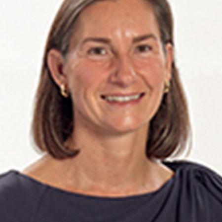 Nora A. Aufreiter