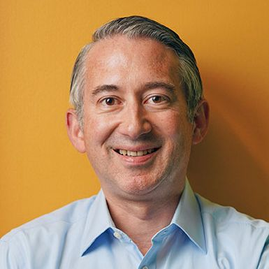 Profile photo of Alex Driskill-Smith, President, North America at Ultraleap