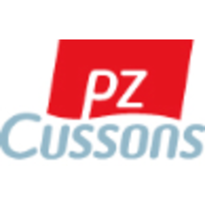 pz-cussons-company-logo