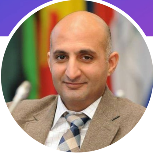 Profile photo of Samir Goswami, Chief Operating Officer at Partnership on AI