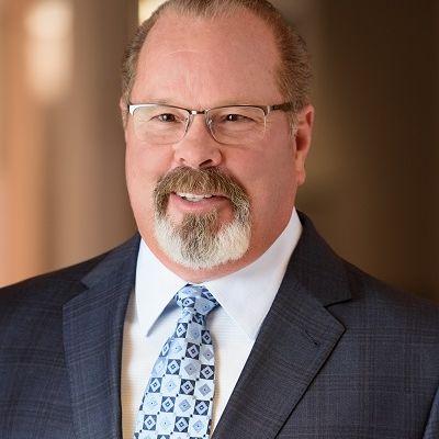 Christopher W. Bodine