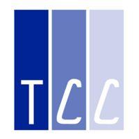 TCC Secure logo